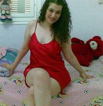 سارة من الأردن