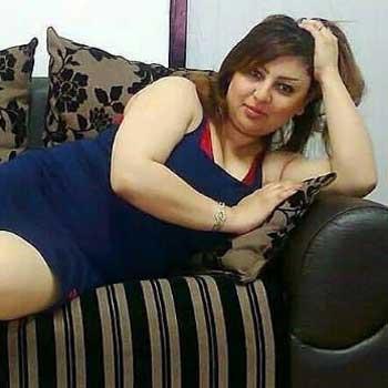 داليا من تونس