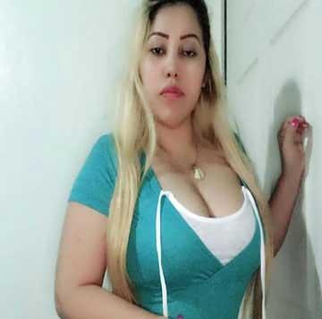سهيلة من مصر