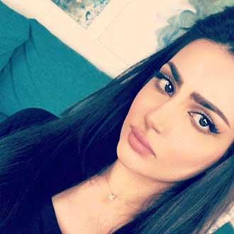 زينب من عمان