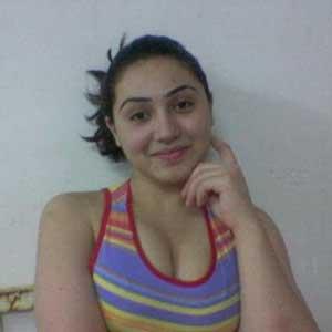 جميلة من مصر