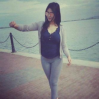إليسا من لبنان