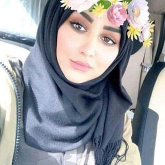 وفاء من السعودية