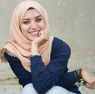 سميرة من عمان
